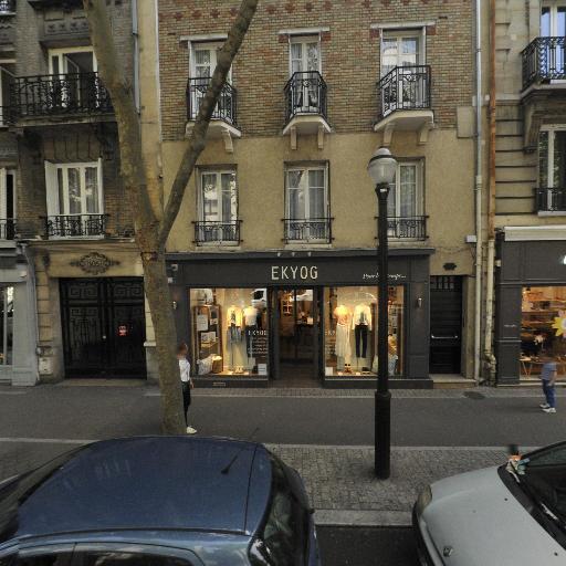 Ekyog - Vêtements femme - Boulogne-Billancourt