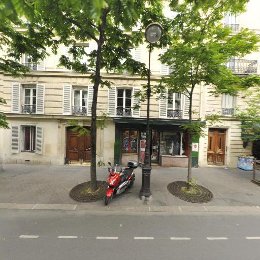 Mobilehome - Production, réalisation et distribution cinématographique - Paris