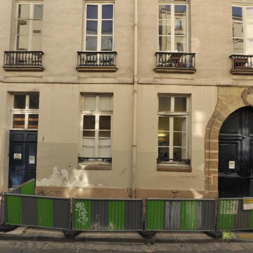 Magimel Claire - Conseil en organisation et gestion - Paris