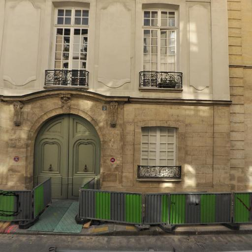 Migeon Julien - Conseil en communication d'entreprises - Paris