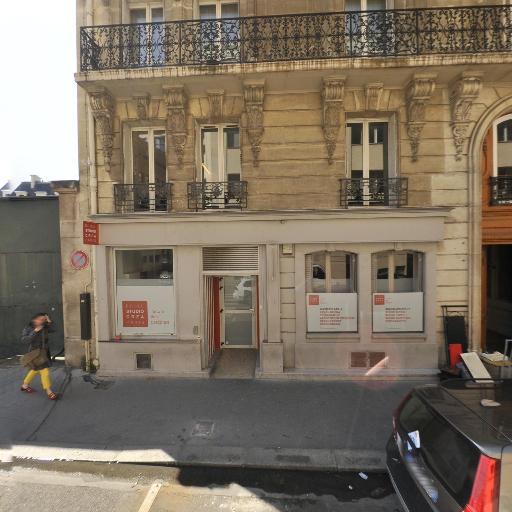 Alain-home - Siège social - Paris