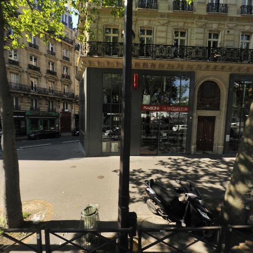 Raboni - Matériaux de construction - Paris