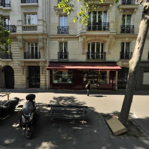Di Crescenzo Claire - Avocat - Paris