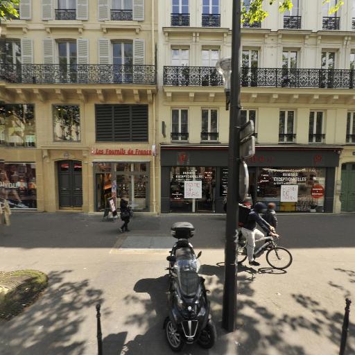 Habiba Derguini - Soins hors d'un cadre réglementé - Paris