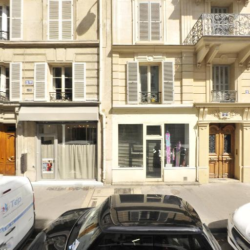 Reboulot anne charlotte - Conseil en communication d'entreprises - Paris