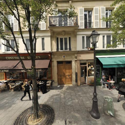 Au Petit Versailles Du Marais - Boulangerie pâtisserie - Paris