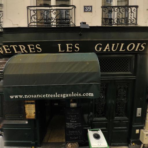 Nos Ancêtres les Gaulois - Restaurant - Paris