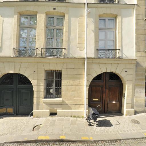 L'entrée des artistes - Enseignement pour les professions artistiques - Paris