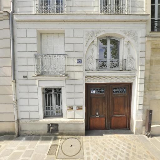 Cabinet Daubourg - Syndic de copropriétés - Paris