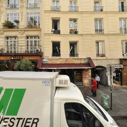 Julien - Restaurant - Paris