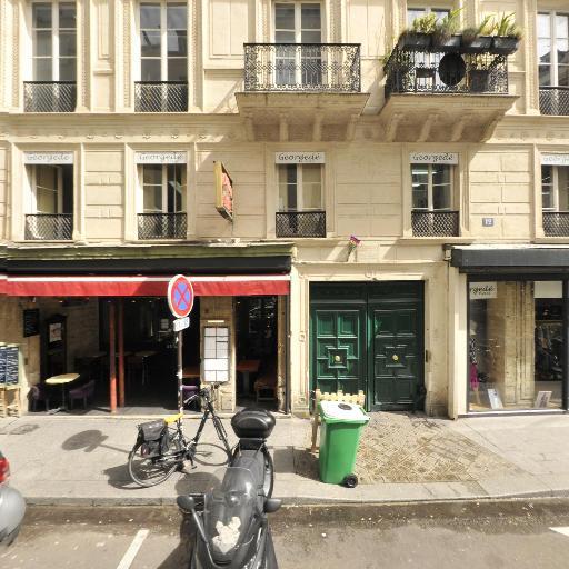 Le Kibélé - Salle de concerts et spectacles - Paris