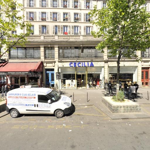 High Quality - Fabrication de parfums et cosmétiques - Paris