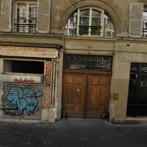 Imcp - Enseignement supérieur privé - Paris