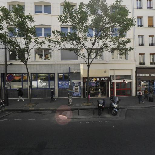 Conseil National De LOrdre Des Infirmi - Ordre professionnel - Paris
