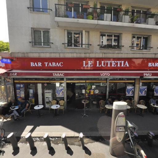 Station Vélib' Granges aux Belles - Vélos en libre-service - Paris