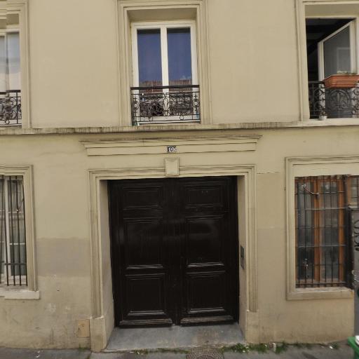 Rolland Sandie - Coiffeur à domicile - Paris
