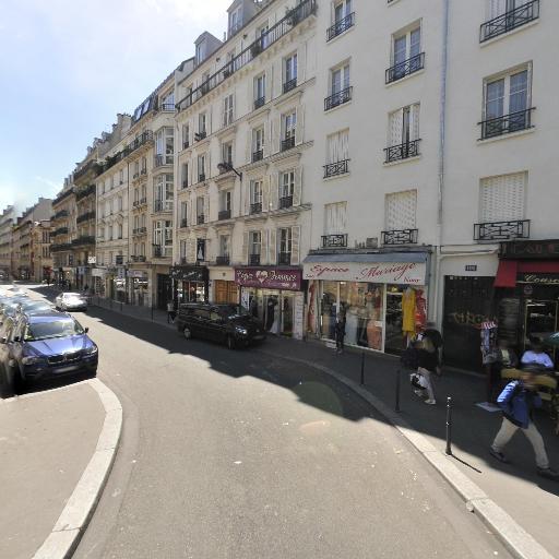 Idos - Association humanitaire, d'entraide, sociale - Paris
