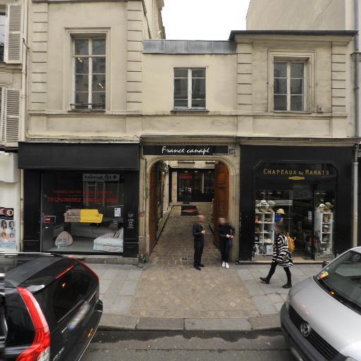 Chapeaux du Marais - Fabrication d'accessoires de mode - Paris