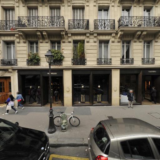 Moncler - Vêtements homme - Paris