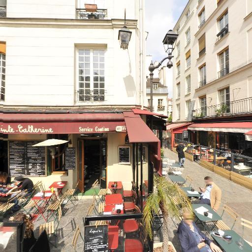 Wanecq Camille - Designer - Paris