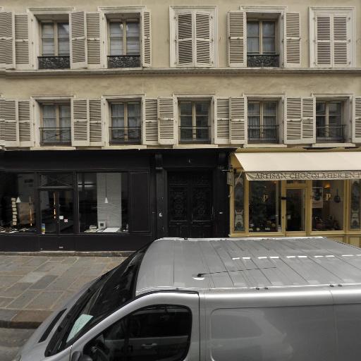 Lefeuvre Eric - Artiste peintre - Paris