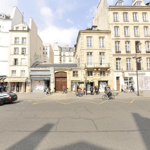 Muselier Mathieu Aurore - Médecin ophtalmologue - Paris