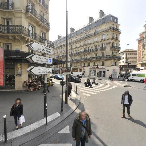 Snc Phie Bichard Sadarnacdelattre - Vente et location de matériel médico-chirurgical - Paris