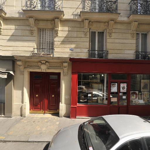 Géraldine Barets - Psychothérapie - pratiques hors du cadre réglementé - Paris