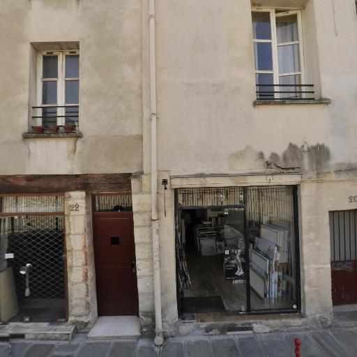 Decor Et Style - Tapissier-décorateur - Paris