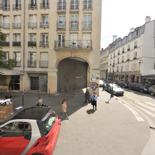 Compagnie Move2B - Entrepreneur et producteur de spectacles - Paris