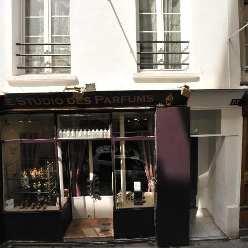 Studio des Parfums Ccs - Fabrication de parfums et cosmétiques - Paris