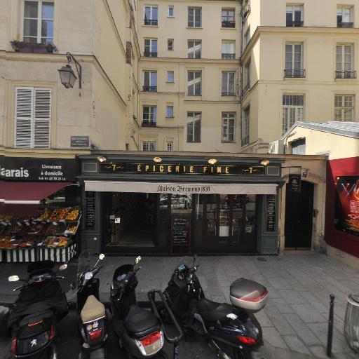 Aphania - Conseil en communication d'entreprises - Paris