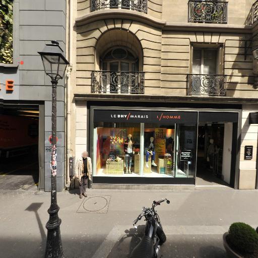 Balibaris - Vêtements homme - Paris