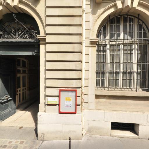 Galerie Art et Patrimoine - Galerie d'art - Paris