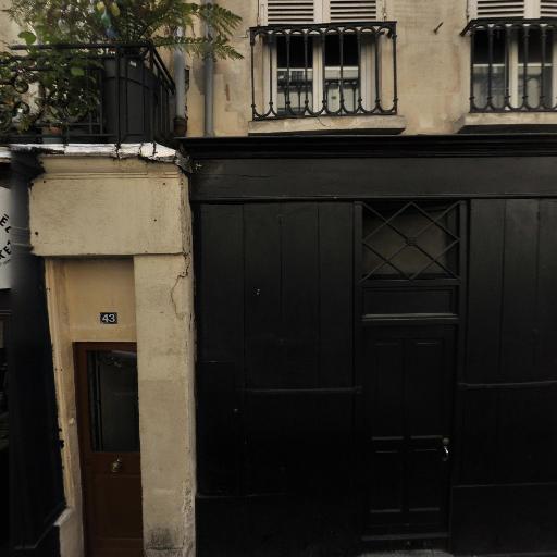 Aps - Serrurerie et métallerie - Paris