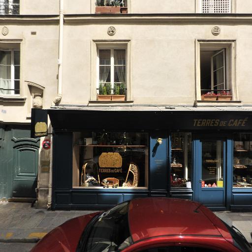 Atelier d'Architecture Jerome Vincon - Architecte - Paris