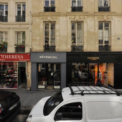 Thérèsa - Fabrication de maroquinerie - Paris