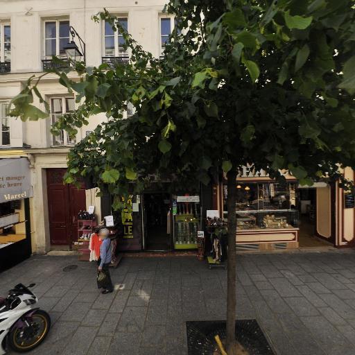 Heinz Hans - Agence marketing - Paris