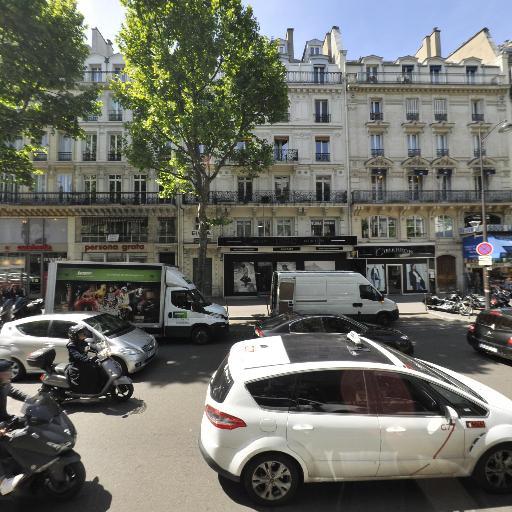 Spot - Conseil, services et maintenance informatique - Paris