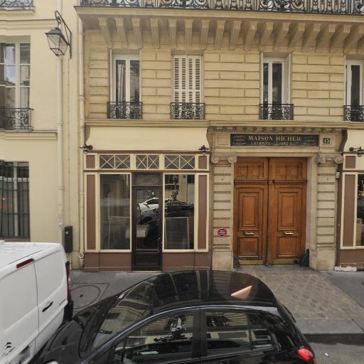 La Compagnie Puck - Entrepreneur et producteur de spectacles - Paris