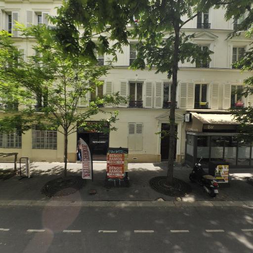 Clarine - Couture et retouches - Paris