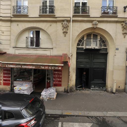 Florent Vigneux - Masseur kinésithérapeute - Paris