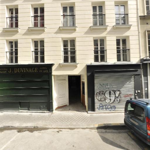 Cercles De La Forme - Cercle Grands Boulevards - Club de sport - Paris