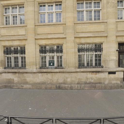 Collège Bernard Palissy - Collège - Paris