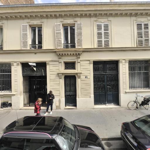 Station Vélib' Alexandre Parodi - Quai de Valmy - Vélos en libre-service - Paris