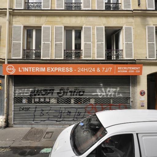R.A.S Intérim Paris Espaces Verts - Agence d'intérim - Paris