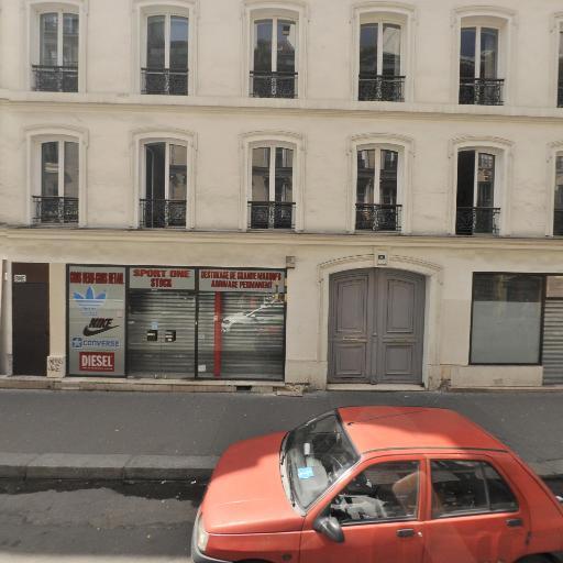 Centre Epsilon - Formation continue - Paris