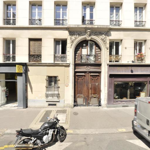 Mystery Tattoo Club - Tatouages - Paris