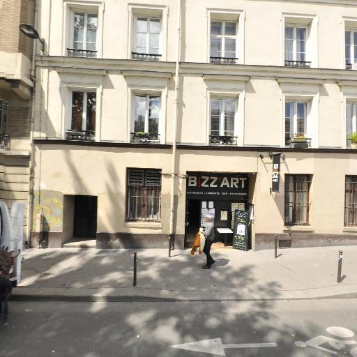 Bizz'Art - Salle de concerts et spectacles - Paris