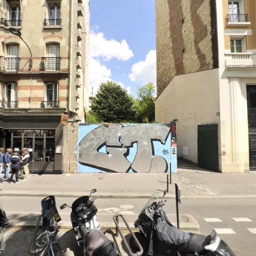 La Ruche qui dit Oui - Association culturelle - Paris
